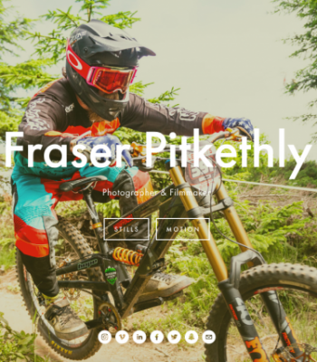 Fraser Pitkethly Photography